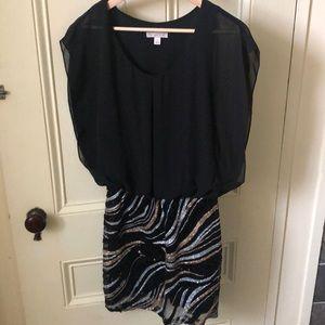 DRESS BARN- Cocktail Dress